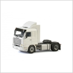 Scania 3 Series Streamline White Line