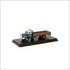 Scania L85  Torpedo Rigid Truck   Heuga Transport