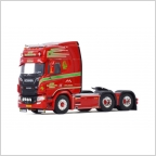 Scania R Highline CR20H   Aktiv Containerservice