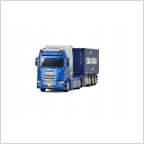 Scania R Highline CR20H 20 Ft Container Wilbert Kuipers