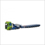 Scania R Highline CR20H MCO PX  Nordic Crane