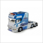 Scania R Longline 6x4 BB Transport