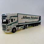 Scania R Mc Geown