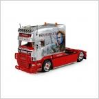 Scania R serie Longlline Malcolm