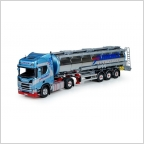 Scania R serie NGS tankauflieger Anhalt