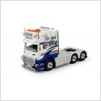 Scania R-serie Topline Bohlins