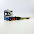 Scania R TL John vd Zand