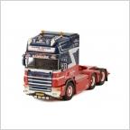 Scania R4 Topline  Bjarne Nielsen