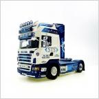 Scania R580 Topline 4 x 2 Tractor Unit - STS - BNIB