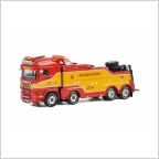 Scania R6 Highline Wrecker   Assistancekaren