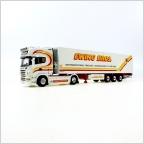 Scania R730 V8 Topline 4×2 Ewing Bros