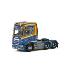 Scania S Highline CS20H KD Transport