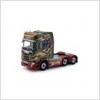 Scania S Serie Highline  Transport Service
