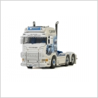 Scania Streamline Highline TS Express