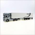 Scania streamline R620 Haughey Haulage