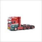Scania Streamline Topline 6x4 Frank Norager