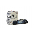Scania Streamline Topline Kenny Coin Transports