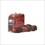Scania Streamline Topline Valke Transport