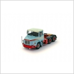 Scania T140 6x2 Donk Marco