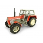 Ursus 1204 4WD red version