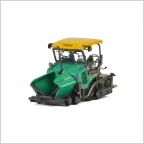 Voegele super 1800-3 Wheeled Paver