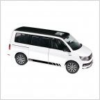 Volkswagen Multivan T6 Edition 30 white