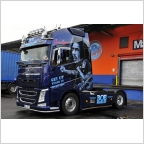 Volvo FH4 Globetrotter XL 4x2  IFL GmbH