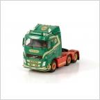 Volvo FH4 SC Twin Steer  Lemmens Transport